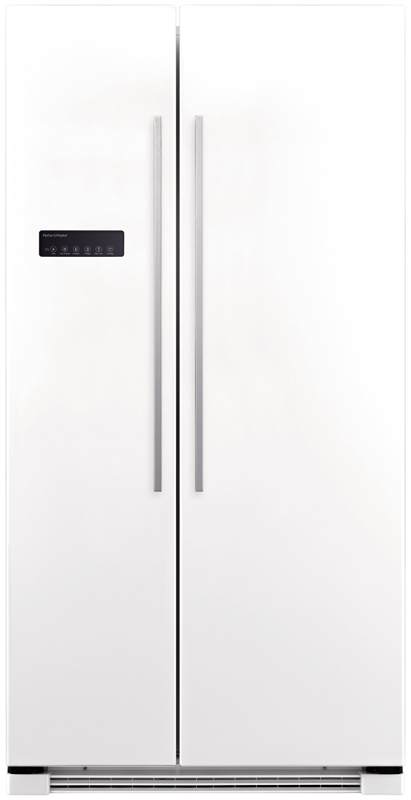 Rx628dw1 Side By Side Refrigeration Review Npr