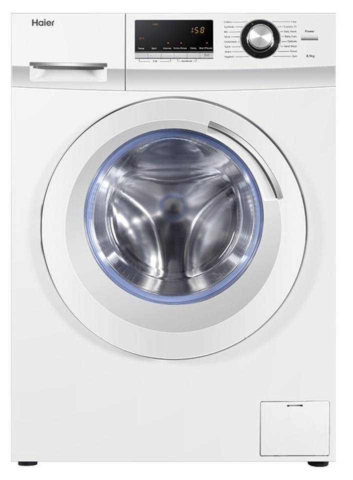 haier front load washer hwf85aw1 - Haier Washer Dryer Combo